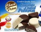 Маркет | Obaldet | CHOCOVRON Yummy Polvoron!